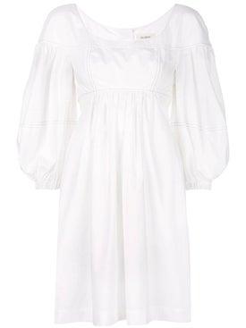 Isa Arfen - Side Cut-out Dress - Women