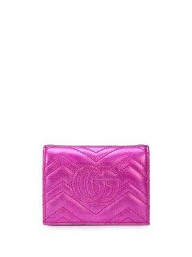 Gucci - Valentine's Day Card Case - Women