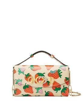 Gucci - Zumi Mini Shoulder Bag - Women