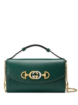 Gucci - Gucci Zumi Mini Shoulder Bag - Women
