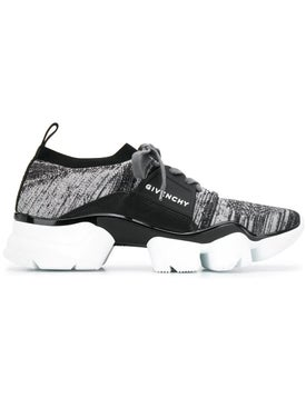 Givenchy - Jaw Sock Sneakers - Men