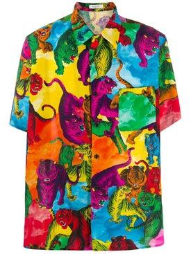 3839ef465fdf19 Men's Designer Shirts   Shop The Webster Clothing   The Webster