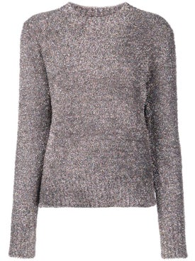 Sies Marjan - Textured Knit Sweater - Women