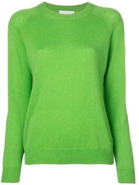 Alexandra Golovanoff - Cashmere Knit Sweater - Knitwear