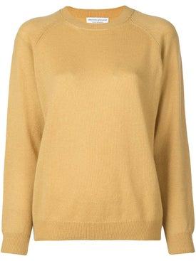 Alexandra Golovanoff - Classic Crewneck Sweater - Women