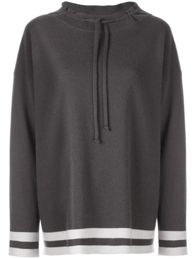 Bamford - Knitted Sweatshirt - Women
