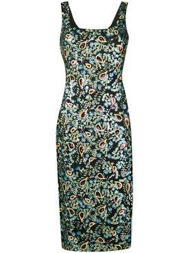 Alexachung - Sequin Embroidered Dress - Women