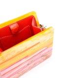 Edie Parker - Sunset Structured Handbag - Women