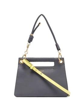 Givenchy - Whip Crossbody Bag Storm Grey - Women