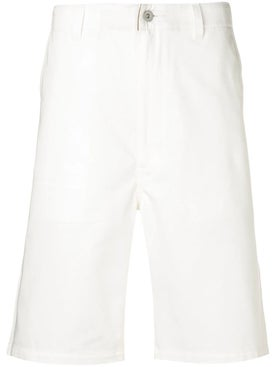 Junya Watanabe Comme Des Garcons Man - White Chino Shorts - Men