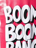 Junya Watanabe Comme Des Garcons Man - Boom Boom Bang T-shirt - Men