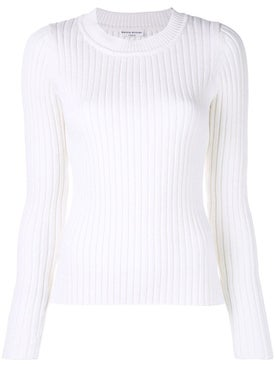 Sonia Rykiel - Ribbed Jumper - Women