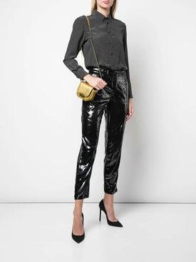 Saint Laurent - Ysl Gold Minibag Betty - Women