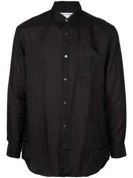 Comme Des Garcons Shirt - Casual Button Down Shirt - Men