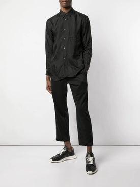 Comme Des Garcons Shirt - Casual Button Down Shirt - Men