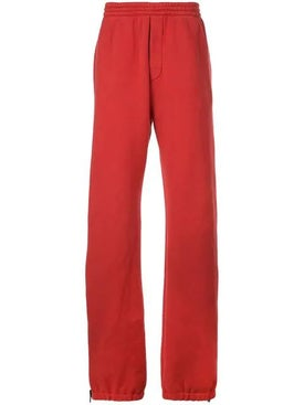 Dsquared2 - Zipper Cuff Sweat Pants - Pants