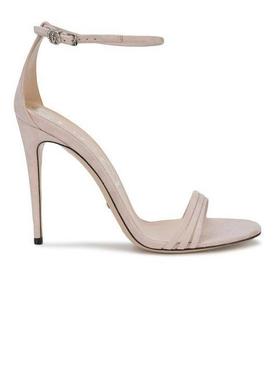 classic high sandal