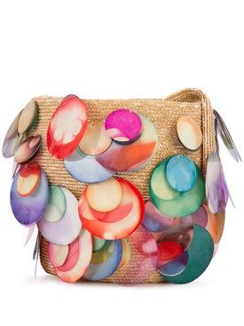 Rosie Assoulin - Paillette Jug Bag - Crossbody
