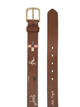 Nick Fouquet - Safari Belt - Men