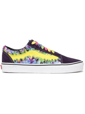 Vans - Ua Old Skool Tie Dye Sneakers - Men