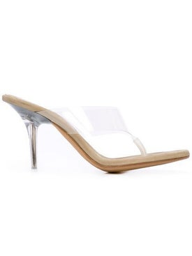 9663cf13c9 Yeezy - Clear Thong Sandal - High Sandals ...
