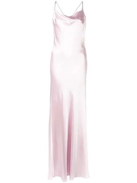 Galvan - Whiteley Slip Dress - Evening