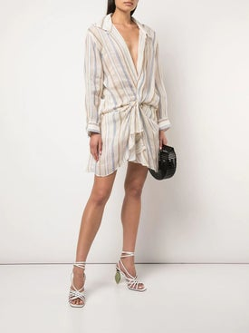 Jacquemus - Alassio Dress - Long Sleeved