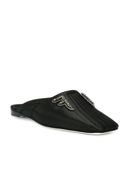 FFreedom Satin Loafers