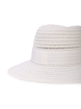 Maison Michel - Canapa Summer Hat - Straw