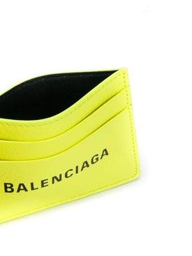 Balenciaga - Everyday Logo Cardholder - Women