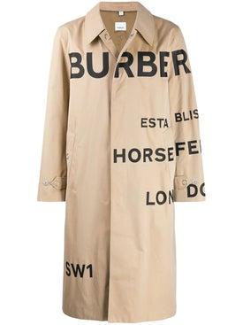 Burberry - Trench Coat - Men