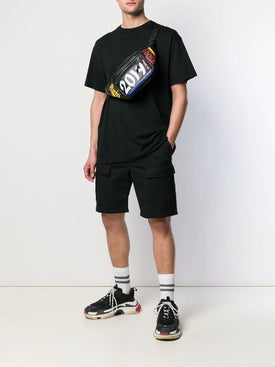 Balenciaga - Cargo Shorts - Men