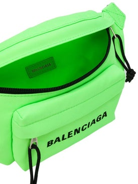 Balenciaga - Everyday Logo Belt Bag - Women