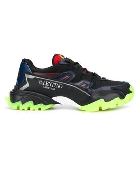 Valentino Garavani Climbers sneakers BLACK