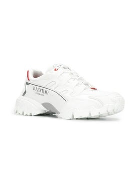 Valentino - Climber Sneakers - Men