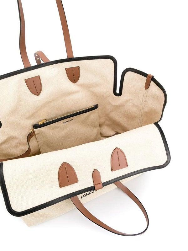 6afbb7b5aa logo tote bag - MEN | The Webster