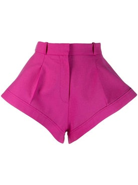 Jacquemus - Flare Tailored Shorts - Shorts