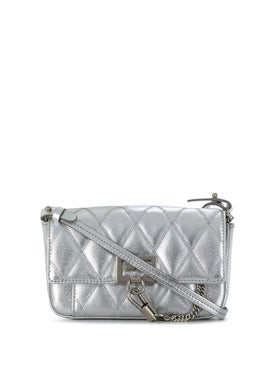 Givenchy - Quilted Charm Shoulder Bag - Women