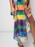 Halpern - Draped Mini Dress - Women