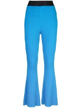 Ellery - Neo Dada Ribbed Pants - Women
