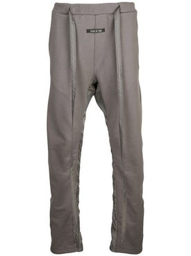 Fear Of God - Relaxed Sweatpant Grey - Men