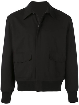 The Row - Wes Jacket Black - Men