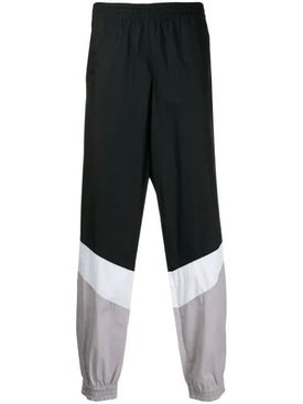 Vetements - Mustermann Trousers Black/white/grey - Men