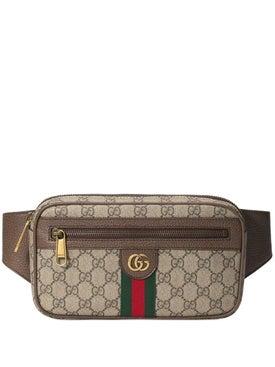 Gucci - Ophidia Beltbag Neutral - Men