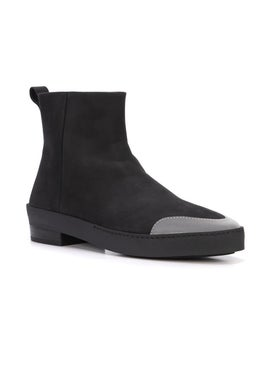 Fear Of God - Chelsea Santa Fe Boot Black - Men