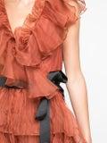 Johanna Ortiz - Melancholy Dance Dress - Women