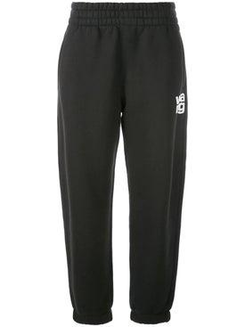 Alexanderwang.t - Classic Jersey Trousers - Pants