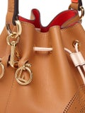 Fendi - Light Brown Mon Tresor Bucket Bag - Women