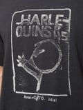 Luv Collections - Harlequins T-shirt Black - Men