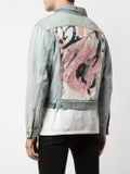 Luv Collections - Studio Denim Jacket Blue - Men